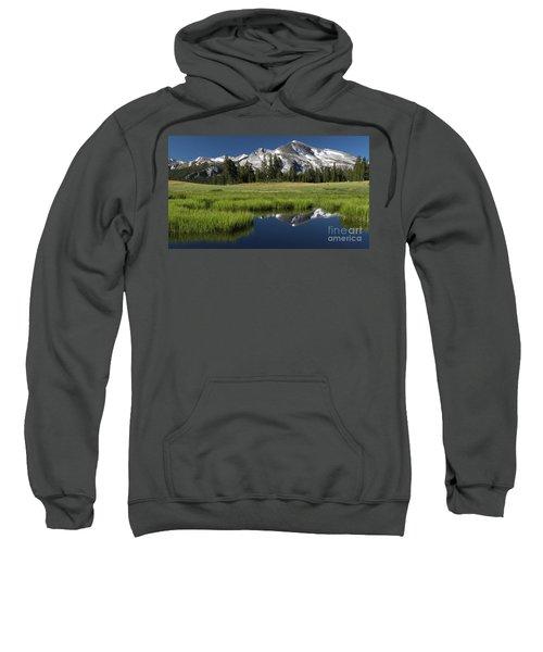 Kuna Crest Sweatshirt