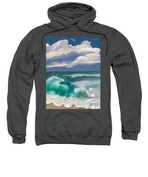 Kure Beach Sweatshirt
