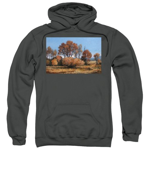 La Center Bottoms Sweatshirt