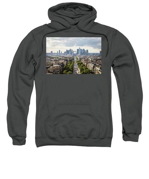 La Defense Paris Sweatshirt