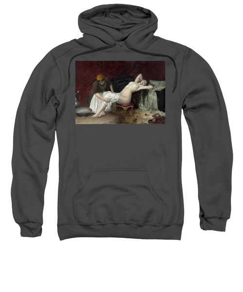 La Grande Iza 1882 Sweatshirt