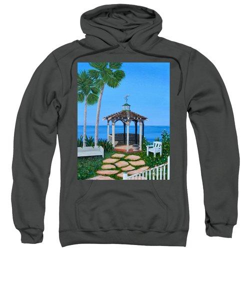 La Jolla Garden Sweatshirt
