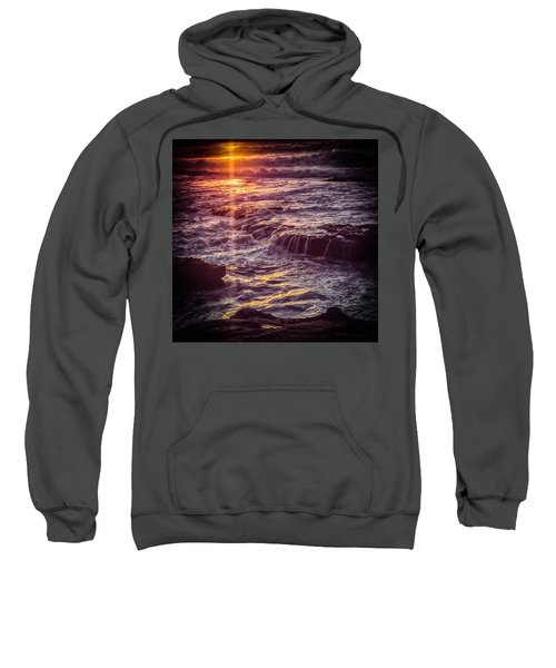 La Jolla Sunset Sweatshirt