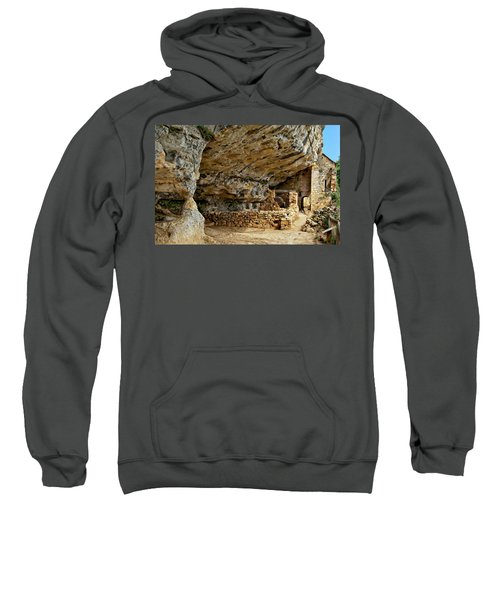 La Madeleine Ruins Sweatshirt