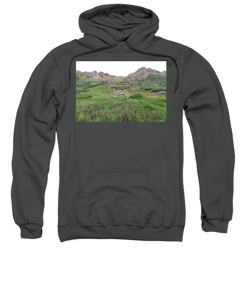 La Plata Peak Sweatshirt