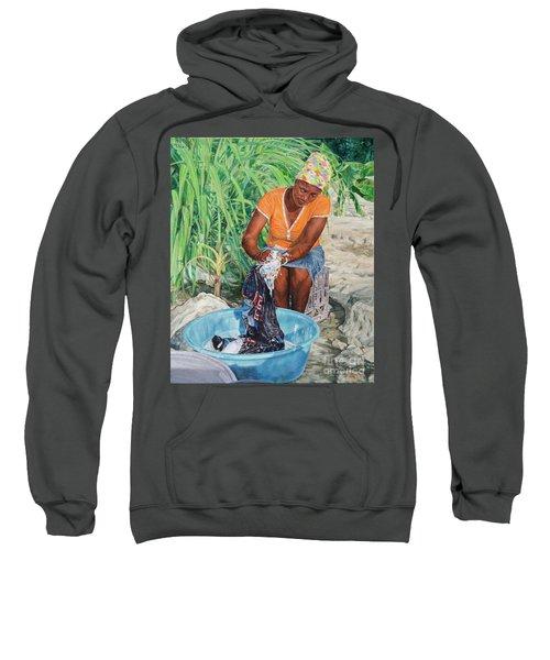 Labour Of Love Sweatshirt