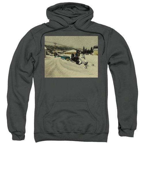 Labrador Nurse Sweatshirt