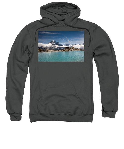 Lac Blanc Sweatshirt