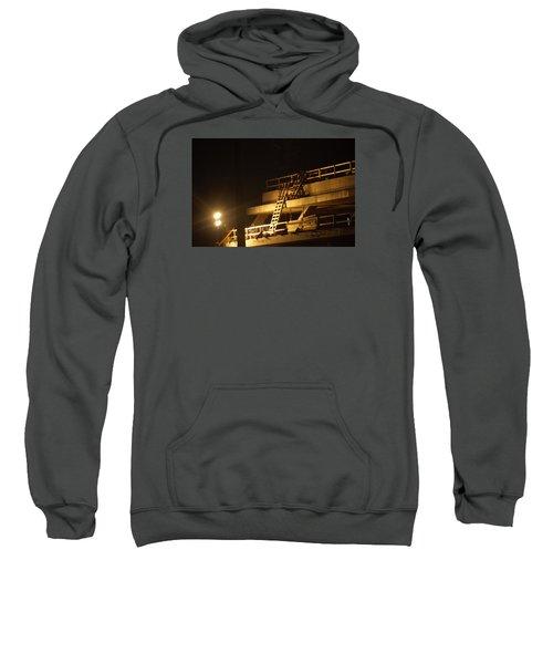 Ladder Sweatshirt