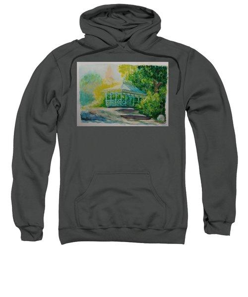 Ladies Pavilion, Cpnyc Sweatshirt
