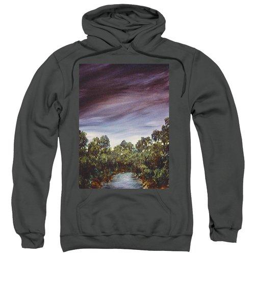 Lagoon Sweatshirt