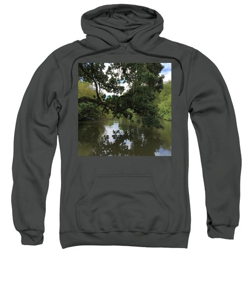 Laguna Bridge Sweatshirt