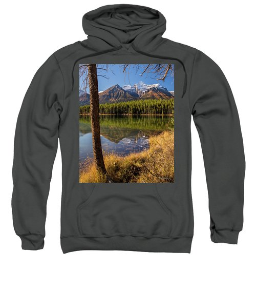 Lake Herbert Reflections Sweatshirt