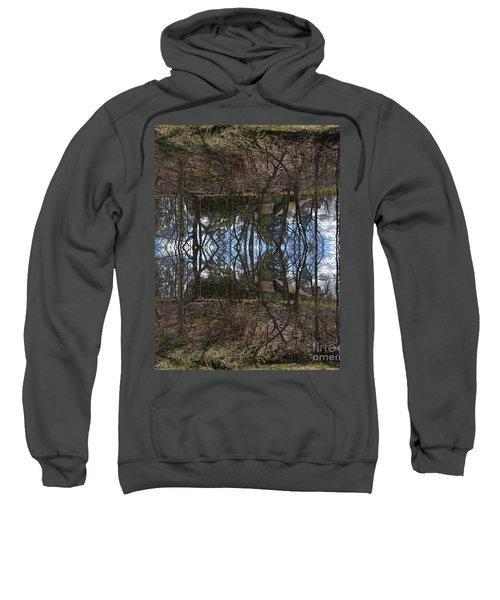 Lake House Sweatshirt