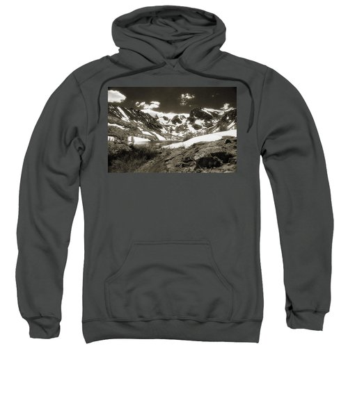 Lake Isabelle  Sweatshirt
