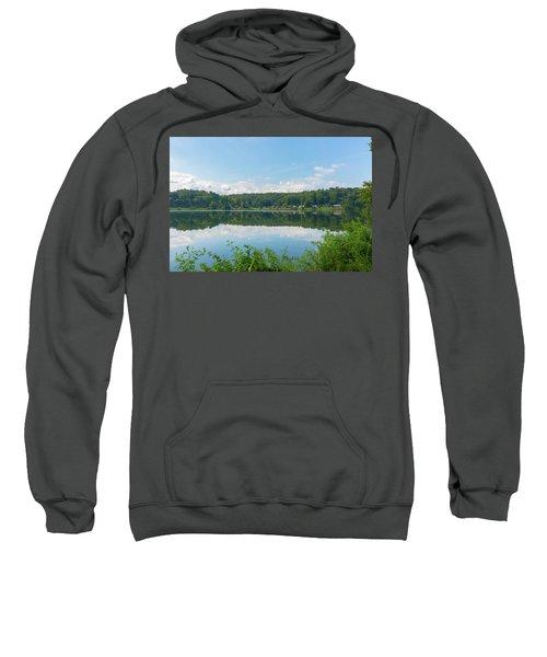 Lake Junaluska #3 September 9 2016 Sweatshirt