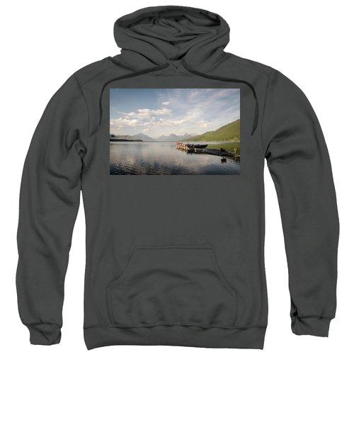 Lake Mcdonald Sweatshirt