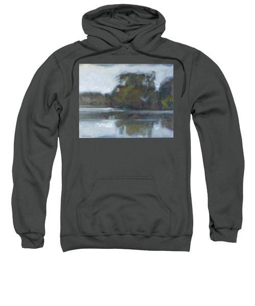 Lake Of The Isles Sweatshirt