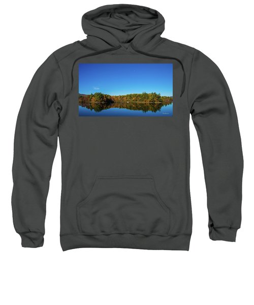 Lake Reflections Sweatshirt