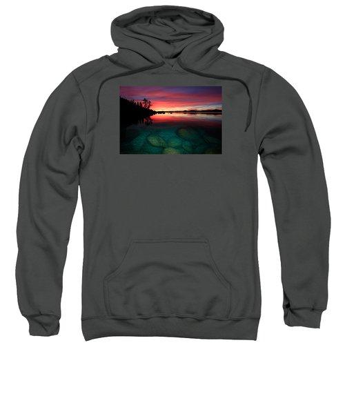 Lake Tahoe Jewels Sweatshirt