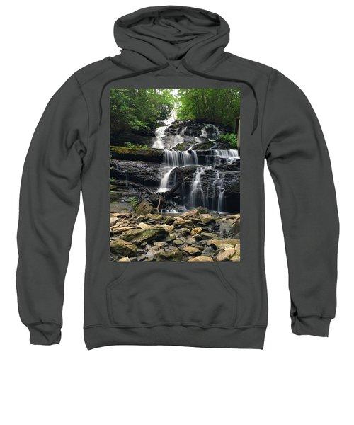 Lake Trahlyta Falls Sweatshirt