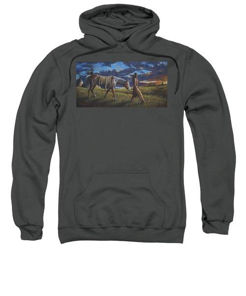 Lakota Sunrise Sweatshirt