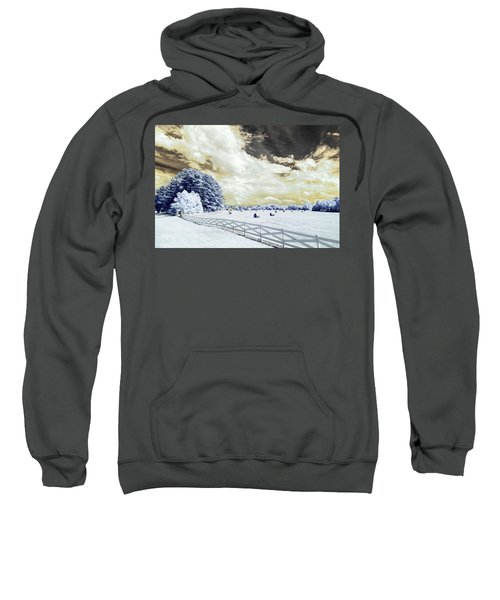Lancaster Farm In Ir Sweatshirt