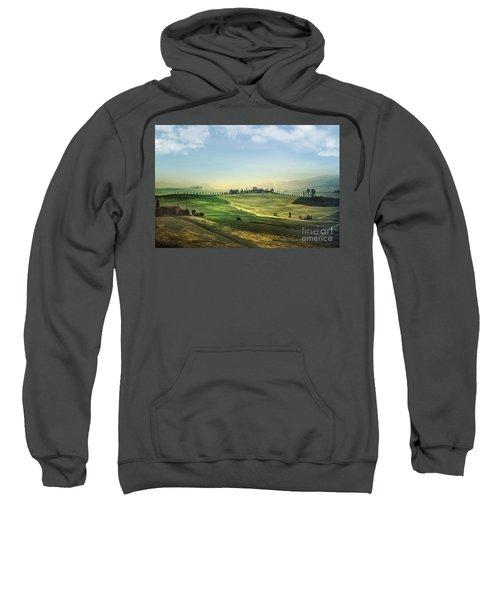 Land Of Dawn Sweatshirt
