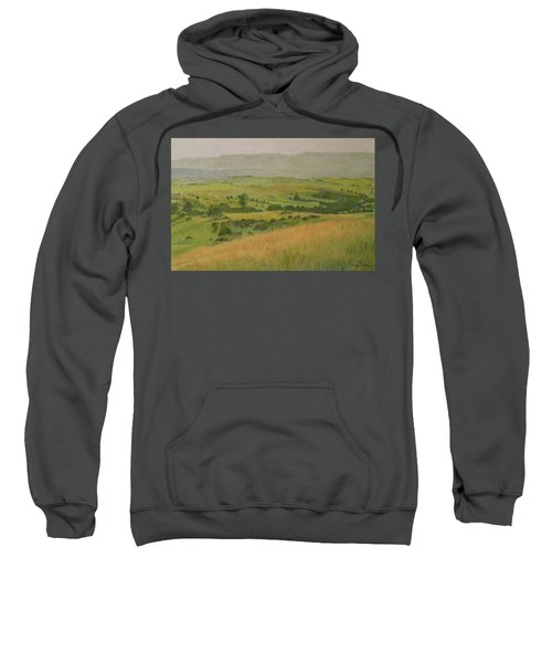 Land Of Grass Sweatshirt