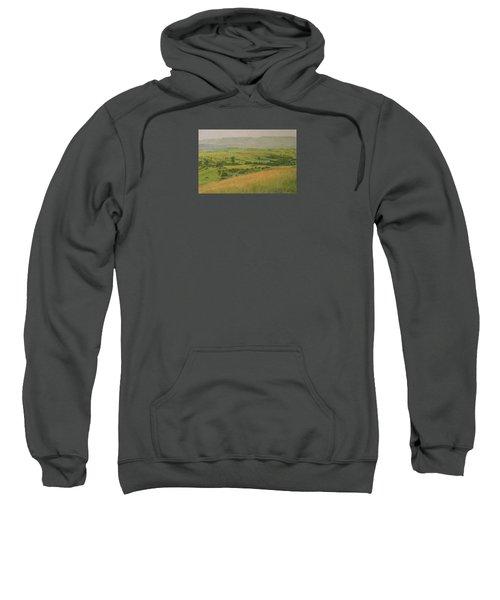 Land Of Grass Sweatshirt