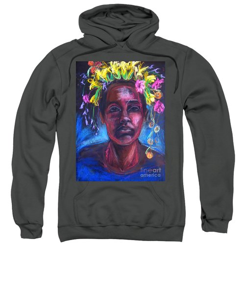 Land Of Plenty Sweatshirt