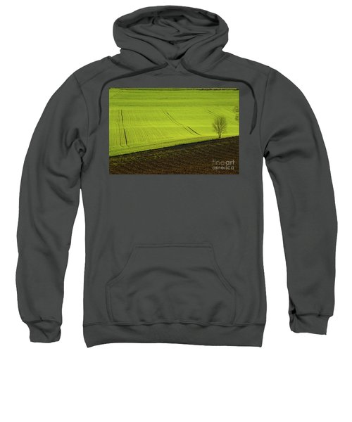 Landscape 4 Sweatshirt