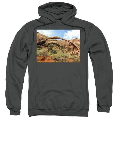 Landscape Arch Sweatshirt
