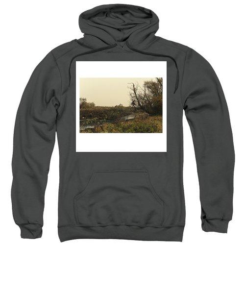 #landscape #stausee #mothernature #tree Sweatshirt