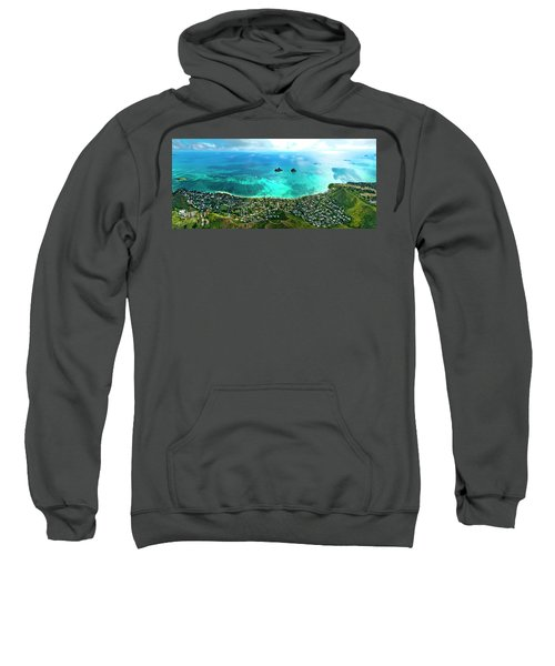 Lanikai Over View Sweatshirt