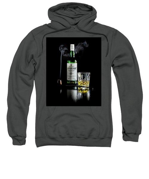 Whiskey And Smoke Sweatshirt