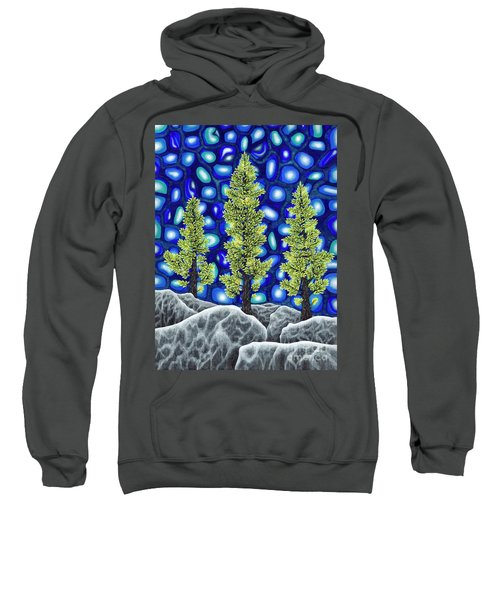 Larch Dreams 2 Sweatshirt