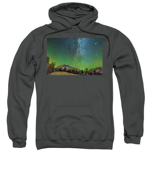 Lassen Nights Sweatshirt