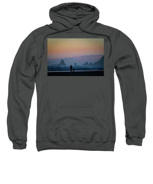 Last Colors Sweatshirt