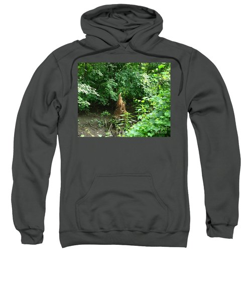 Last One Standing Sweatshirt