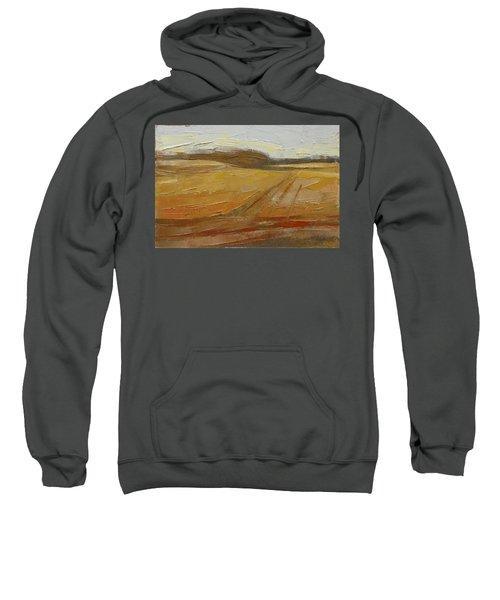 Late Season, Late Light Sweatshirt