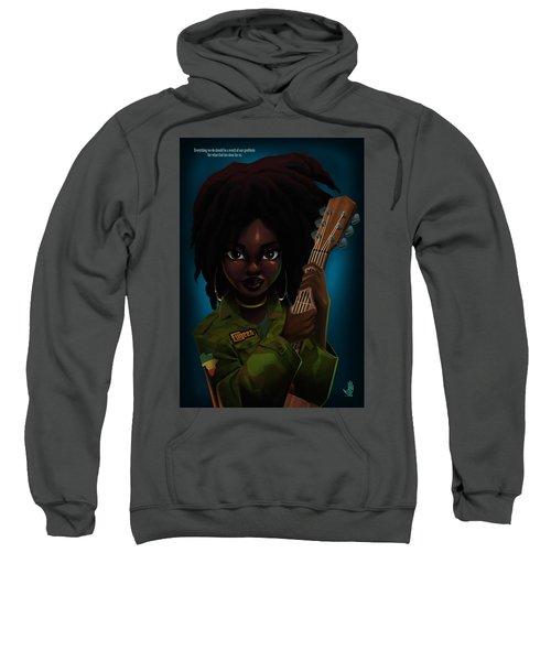Lauryn Hill Sweatshirt