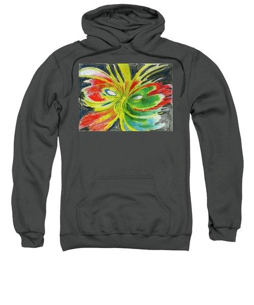 Le Bon Temps Sweatshirt