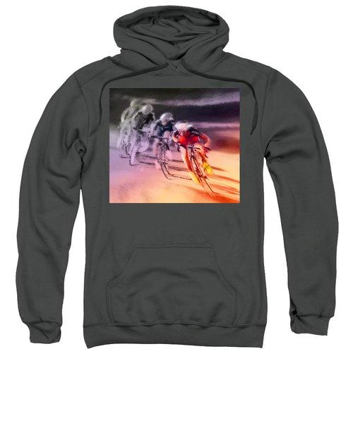 Le Tour De France 13 Sweatshirt
