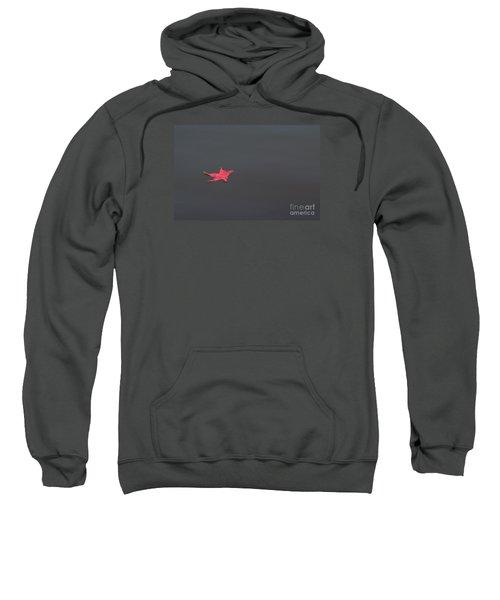 Leaf Alone Sweatshirt