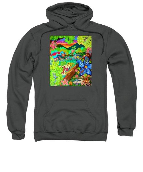 Leapin Lizards Sweatshirt