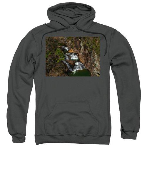 L'eau D'or Falls Sweatshirt