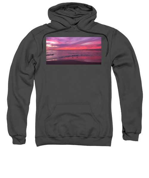 Leave Us To Dream 2 Sweatshirt
