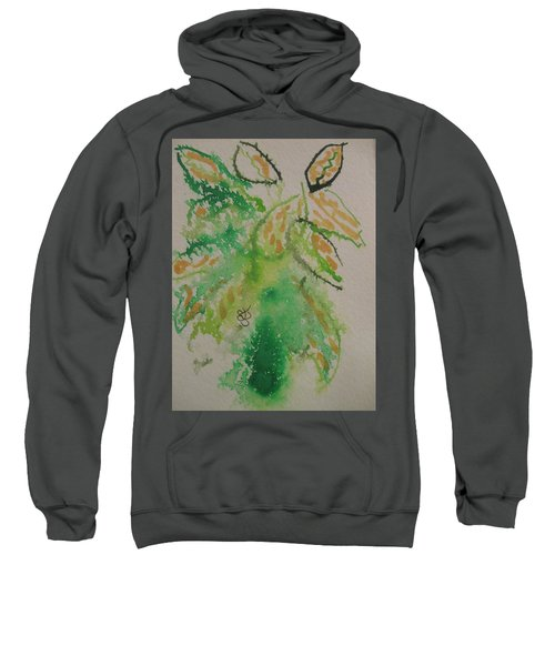 Leaves Sweatshirt
