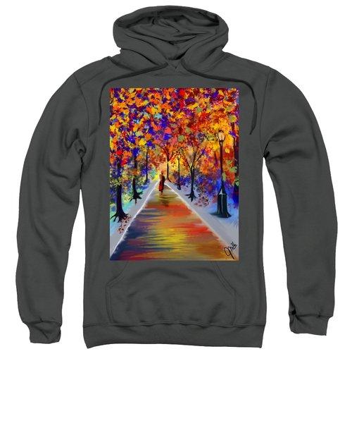 Leaving Alone Sweatshirt